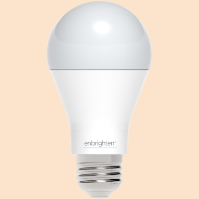 Amarillo smart light bulb