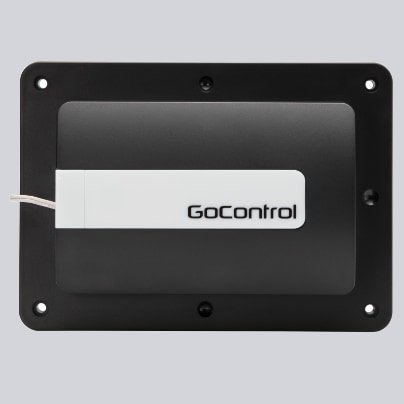 Amarillo garage door controller